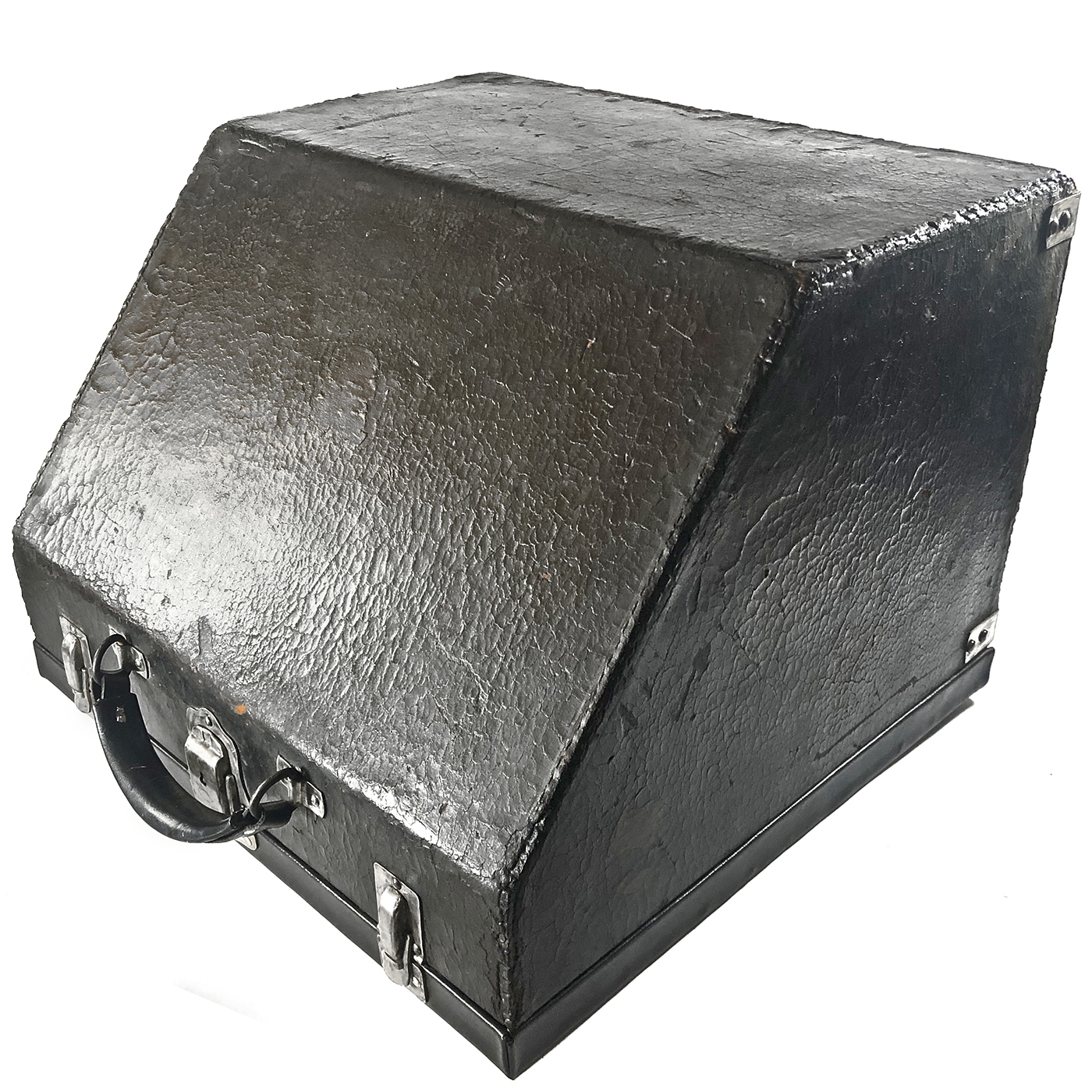 Leather Traveling Case